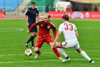 «Арсенал» Тула - «СКА-Энергия» Хабаровск - 1:0, Фото: 112