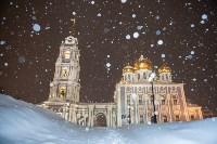 Сказочная зима в Туле, Фото: 7