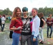ColorFest в Туле. Фестиваль красок Холи. 18 июля 2015, Фото: 84