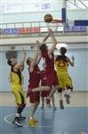 БК «Тула» дважды уступил баскетболистам Ярославля, Фото: 38