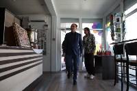 Центр приема гостей Тульской области: экскурсии, подарки и карта скидок, Фото: 29