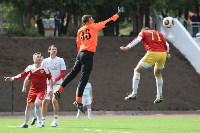 Футбольный матч в День города, Фото: 88