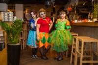 Хэллоуин в ресторане Public , Фото: 66