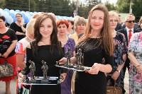 Торжественные мероприятия в честь Дня металлурга и 80-летия Тулачермета, Фото: 19