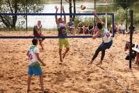Пляжный волейбол в Барсуках, Фото: 134