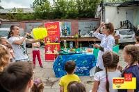 В Туле состоялся финал необычного квеста для детей, Фото: 136