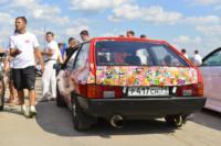 Auto weekend-2014: девушки в бикини и суперзвук, Фото: 93