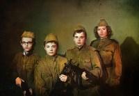 Спирина Александра 15 лет «Дети не должны узнать, что такое война», Фото: 1