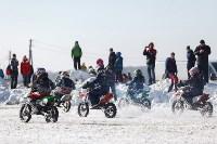 Соревнования по мотокроссу в посёлке Ревякино., Фото: 39