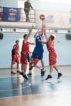 Европейская Юношеская Баскетбольная Лига в Туле., Фото: 58