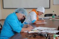Конкурс профессионального мастерства среди операторов машинного доения коров, Фото: 23
