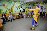 Праздник для детей в больнице, Фото: 24