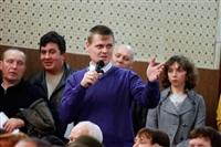 Владимир Груздев в Ясногорске. 8 ноября 2013, Фото: 87