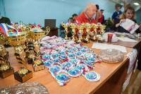 Финальные бои турнир имени Жабарова, Фото: 5