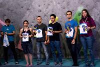 Открытый чемпионат Тульской области по скалолазанию, Фото: 1