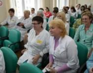 Владимир Груздев посетил детей в Тульской детской областной больнице, Фото: 2