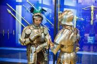 """Выставка """"Королевские игры"""" в музее оружия, Фото: 62"""