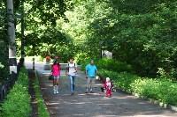 Жители Зеленстроя: Что хотят построить  в Платоновском парке?  , Фото: 10