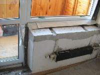 Ставим пластиковые окна и обновляем балконы  до наступления холодов, Фото: 8