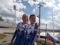 Первенство России и Всероссийские соревнования по велоспорту. 18 июля 2014, Фото: 8