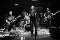 Концерт Чичериной в Туле 24 июля в баре Stechkin, Фото: 7