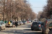 Ул. Жуковского и Тургеневская, 24 марта 2014, Фото: 20