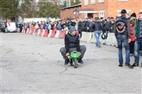 Закрытие мотосезона в Новомосковске, Фото: 35