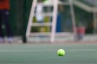 Новогоднее первенство Тульской области по теннису., Фото: 97