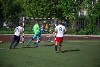 В Туле прошла спартакиада спасателей по мини-футболу, Фото: 3
