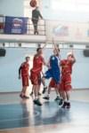 Европейская Юношеская Баскетбольная Лига в Туле., Фото: 11