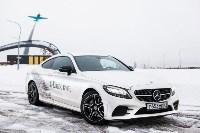 Mercedes С-класс купе, Фото: 23