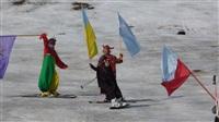 Туляки отпраздновали горнолыжный карнавал, Фото: 2