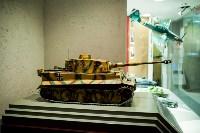 Экскурсия в прошлое: военно-исторический тур для ветеранов, Фото: 148
