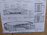 строительство ледовой арены в Туле, Фото: 1