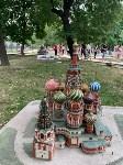 Россия в миниатюре: выставка в Царицыно, Фото: 19