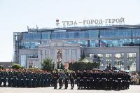 Парад Победы в Туле-2020, Фото: 123