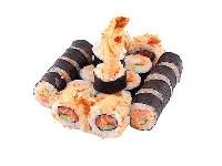 Сушин Сын, служба доставки японской кухни, Фото: 2
