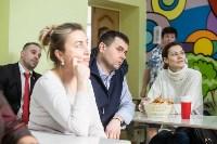 Родители юных туляков оценили блюда школьных столовых, Фото: 6