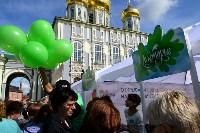 Узловский молочный комбинат на Дне города, Фото: 28