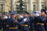 День Тульской дивизии ВДВ: на площади Ленина приземлились парашютисты, Фото: 50