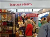 Тульская область приняла участие во Всероссийской выставке «Символы Отечества», Фото: 3