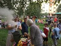 Праздник двора в Пролетарском районе, Фото: 5