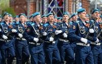 Генеральная репетиция Парада Победы, 07.05.2016, Фото: 44