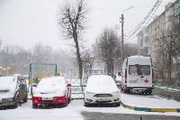 Мартовский снег в Туле, Фото: 20