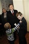 Встреча Владимира Груздева с семьей Котогаровых, Фото: 4