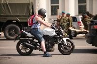 85-летие ВДВ на площади Ленина в Туле, Фото: 105