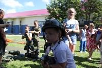 Тульские десантники отметили День ВДВ, Фото: 240