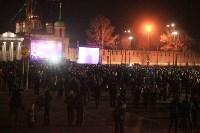 Празднование годовщины воссоединения Крыма с Россией в Туле, Фото: 129
