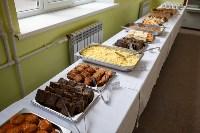 Родители юных туляков оценили блюда школьных столовых, Фото: 25
