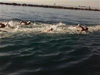 Кипр. Соревнования на открытой воде, Фото: 12